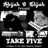 Take Five - A tribute to The Dave Brubeck Quartet - Abijah & Elijah Gupta