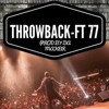 SHATTA WALE - THROW BACK..FT JOINT 77. PROD.BY DA MAKER