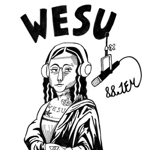 2016 Lord Lewis WESU Pledge Drive Pitch