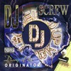 Dj Screw - UGK Short Texas