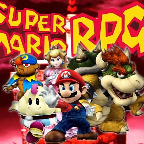 Episode 56: Super Mario RPG ft. Rabbit