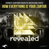 R3SPAWN vs. Calvin Harris - How Everything Is Your Zantar (Whaler & JoeRock's Edit)