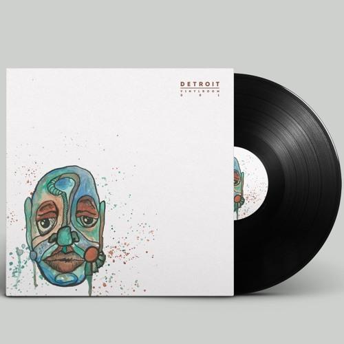 [DVRM001] Isaac Prieto - Sigue Soñando EP (Vinyl Only)
