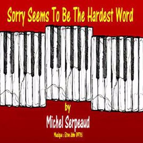 Sorry Seems To Be The Hardest Word (1975)