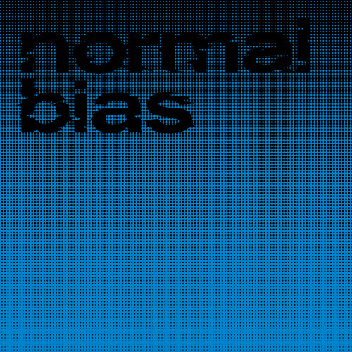 Normal Bias - Audio In [UKM 050]