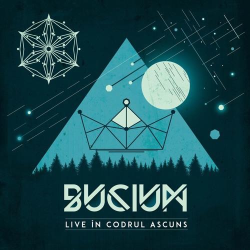 Bucium - Morgana - Live în Codrul Ascuns DVD