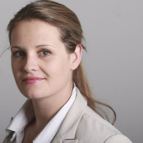 28 - Izabella Kaminska on Blockchain Technology and the Economics of Star Trek