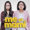 Me vs Mami by Agatha Chelsea (Cover with original vocal) mp3
