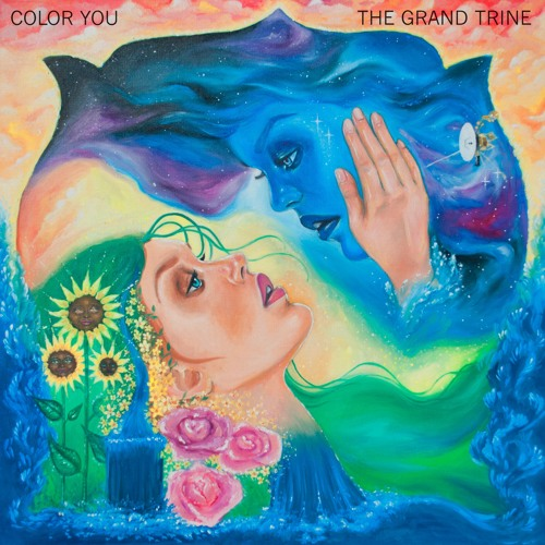 Image result for color you-- the grand trine