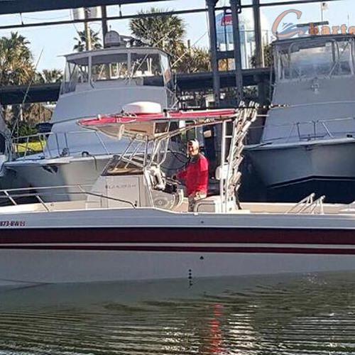 Gulf Shores Deep Sea Fishing