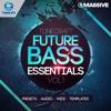 Tunecraft Future Bass Essentials Vol.1 - 77 Presets, 5 Templates, Const. kits, loops, midi & more