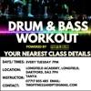 Jungle Mix 94/95  - Drum & Bass Workout