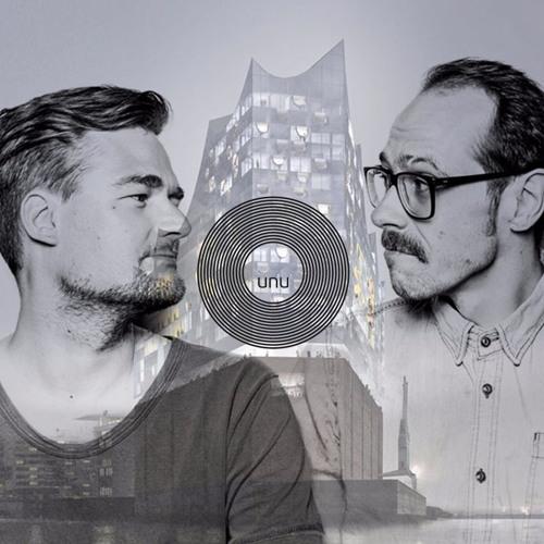 unu City Tape Vol. IV: Hamburg (Kollektiv Turmstrasse)