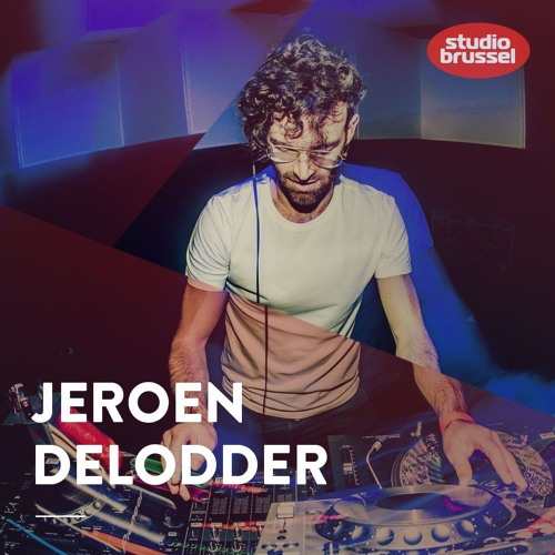 The Greatest Switch: In de mix - Jeroen Delodder