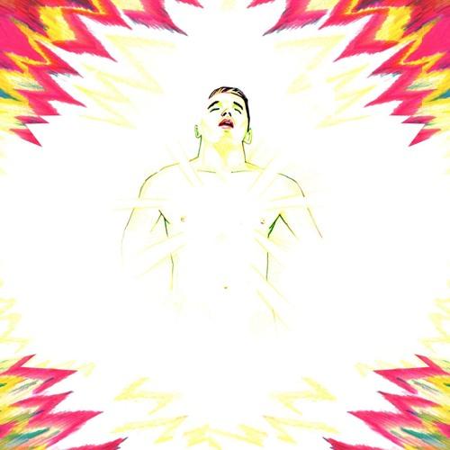 Dj City - Unfathomable Volumes Of Light (Empfänger Remix)