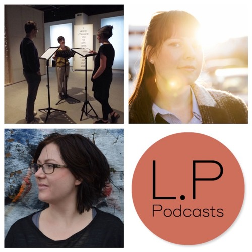 Ep. 85 - Maria Schrattenholz; Melissa Lee-Houghton; Rest & its Discontents (transcript available)