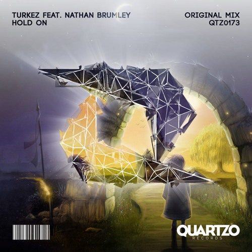 Turkez feat. Nathan Brumley - Hold On (OUT NOW!)