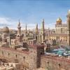Arabian Music - Bazaar Merchants