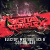 Electoy, Mystique Ace , Codigo Jare - Hardcore (Original Mix) [Out Now]