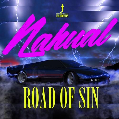 IF003 Nahual - Road Of Sin (Forthcoming)
