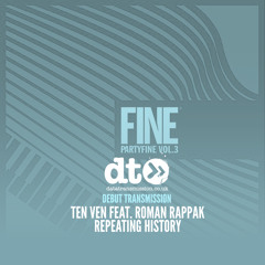 Ten Ven Feat. feat Roman Rappak - Repeating History