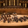 Shelby High Orchestra at the Strathmore