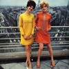 1960s French Whimsy