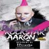 DJ Rockstar Aaron Club Mix recorded October 7 2016