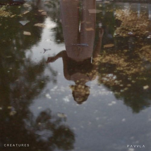 PΛVVLΛ - CREATURES