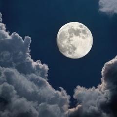 Magá - Lua Cheia