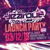 CHESNIK - Tearout Launch Party 03/12/16 - Competition Mix - Multi-Genre mash up!