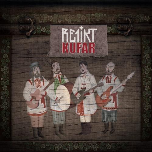 Re1ikt - Куфар (Kufar) [2016]