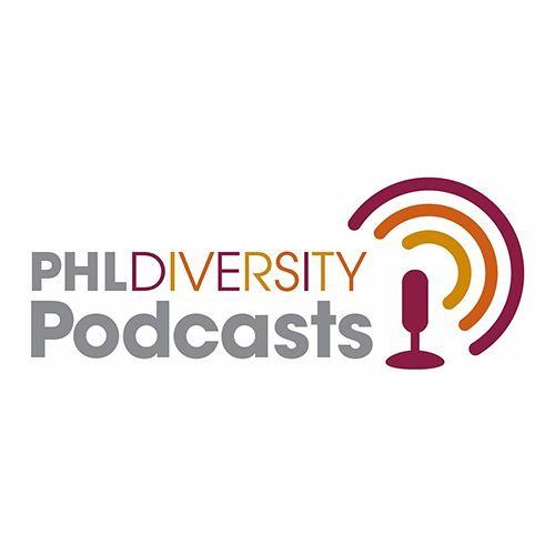 PHL Diversity Podcasts: Season 1