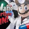 Smashing DR. MARIO Rap