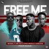 Free Me ft Mr Eazi x Sarkodie x Criss Waddle (Prod by Magnom)