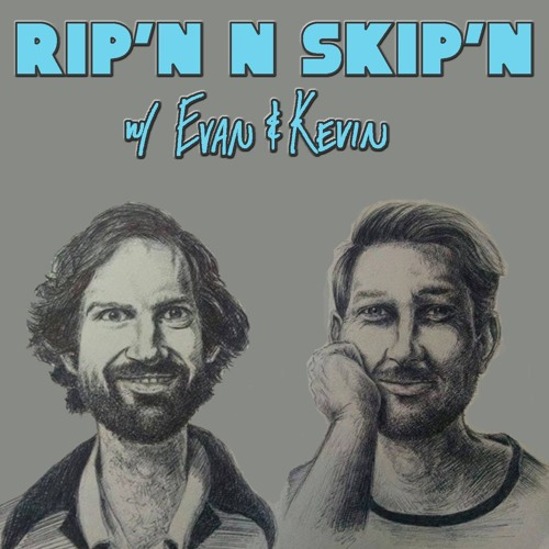 Ep 23 - Brokaw Poetry & McCoy on Trial: Bit Galore!! (ft. Brian Biancardi, Jace Avery)