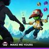 Phantom Sage - Make Me Yours (feat. Byndy)