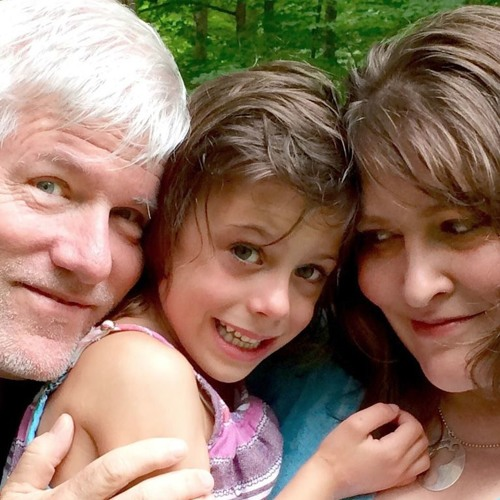 """Ep. 34: Tom & Kelley French on """"Juniper: The Girl Who Was Born Too Soon"""""""
