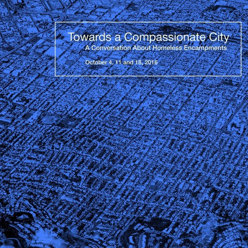 Towards a Compassionate City- Part 2: Between Criminalization and Care