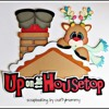 Up on the Housetop Anna Lauren