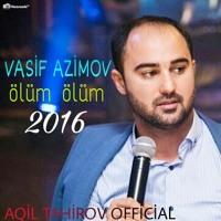 Vasif Azimov By Leila