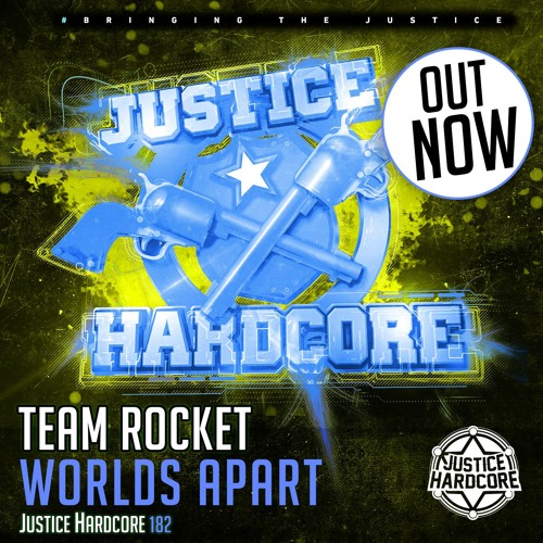 [JH182] Team Rocket - Worlds Apart (OUT NOW)
