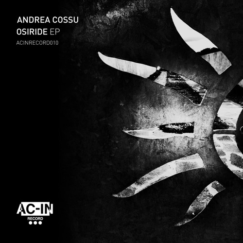Andrea Cossu - Anubi