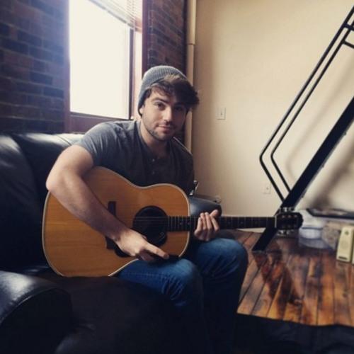 Jake Torrey