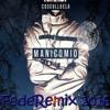 Manicomio Cosculluela El FedeRemiX 2016 Portada del disco