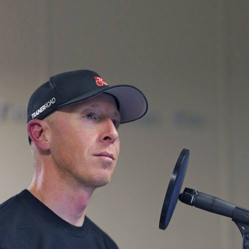 Ask a Cycling Coach: 063 - TrainerRoad Podcast – Special Guest: FLO Cycling