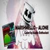 Alone - Marshmello (punk dangdut) (LMC Remix)