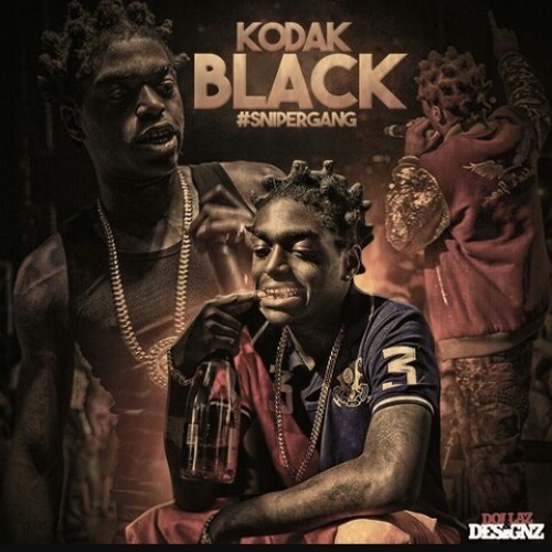 Kodak black chances fast