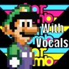 Luigi's Ballad (FACADE Music 16-Bit Cover) With Lyrics (Explicit)
