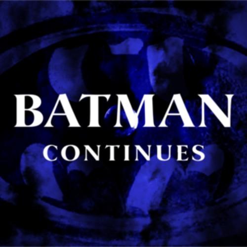 Batman Continues Theme Teaser